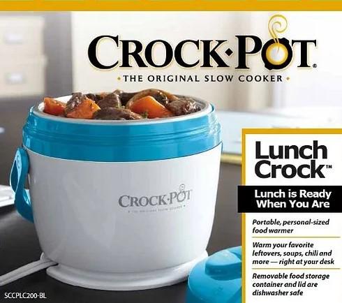 CrockPot | Skutchi Designs