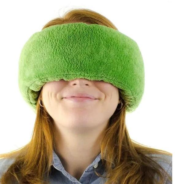 Head blanket - Skutchi Designs Blog Image