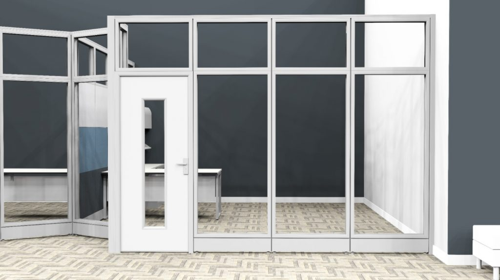 Office Design Tips | Skutchi Designs Inc. | Sapphire Wall Systems