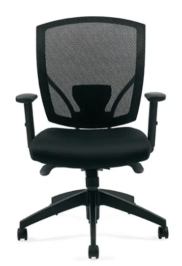 Skutchi Designs |  Mesh Synchro-Tilter Chair